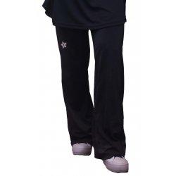 Black Riada Active Pants