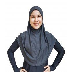 Mumtaz Sports Hijab Extended