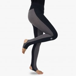 Stirrup High Waist Leggings
