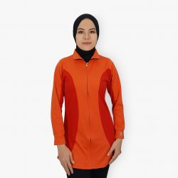 Zip Up Azeeza Lite