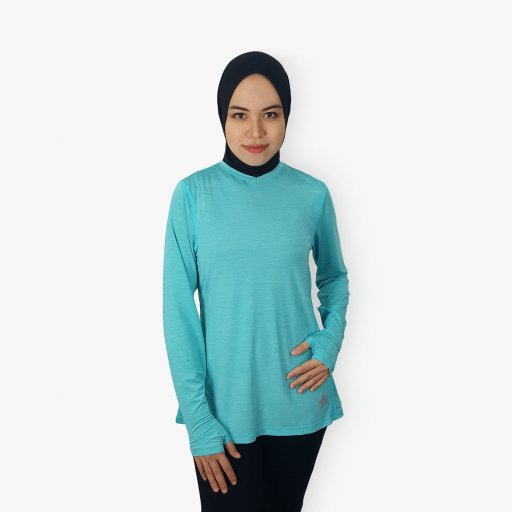 Gems Heather Ultra Top