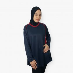 Dusk Collection Riada Peplum