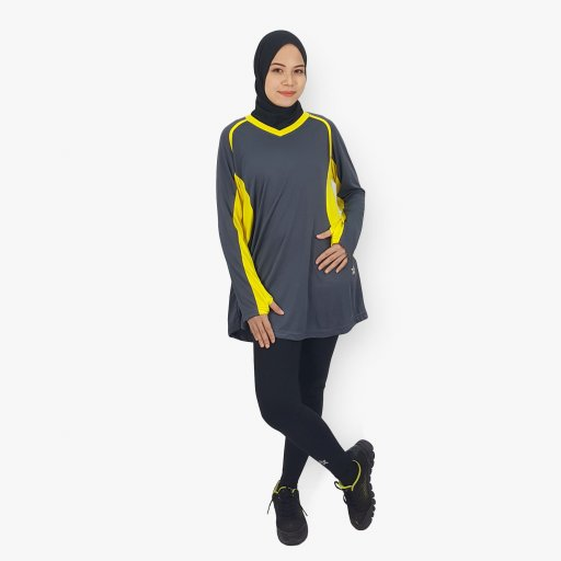 Riada Peplum Fruits Collection