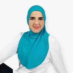 EZ Tazz Sports Hijab