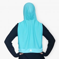 Hooda Hijab for Dry Use (no zipper pocket)