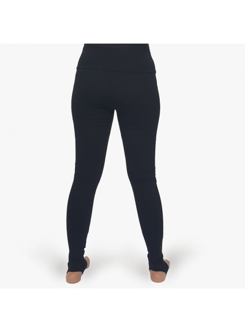 Leggings - Stirrup High Waist