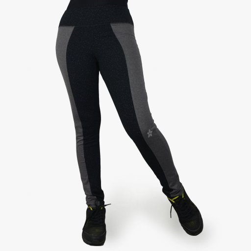 Skirt Compression Pants