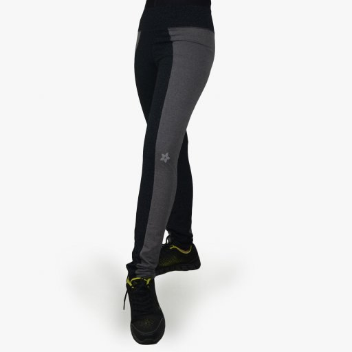 Leggings - Dual Colored with Pocket