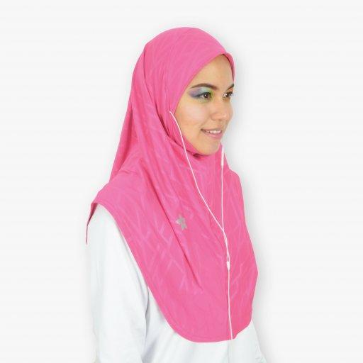 Mumtaz Tunes Paradise Sports Hijab