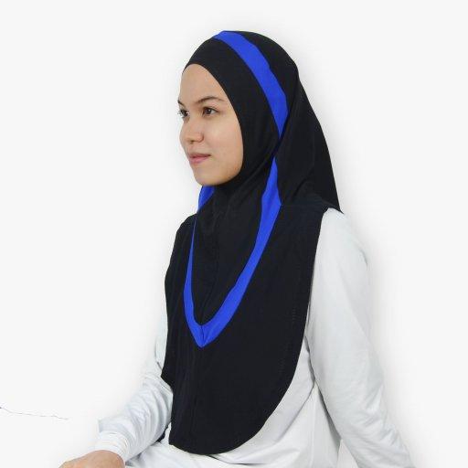 Amin Extended Sports Hijab