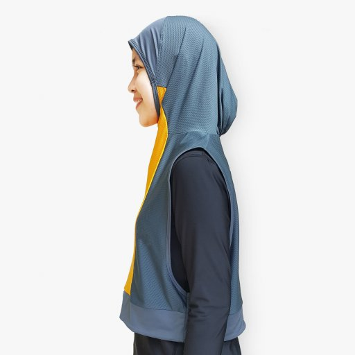Hooda Hijab for Dry Use (Special Edition)