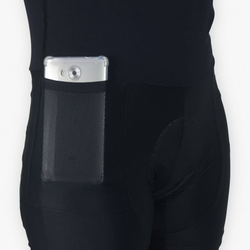 Padded Cycling Skort