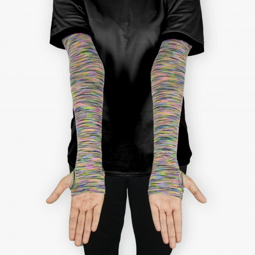 Radiant Sports Arm Sleeves