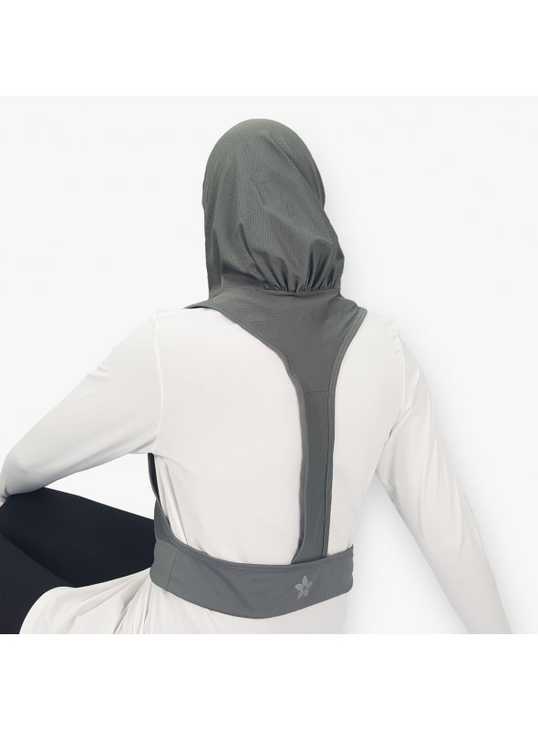 Hooda Racerback (Dry Use Only)