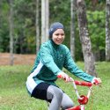 Fitness Set - Cycling