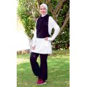 Fitness Set - Athletic  Modest