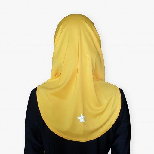 Iman Sports Hijab - Colors
