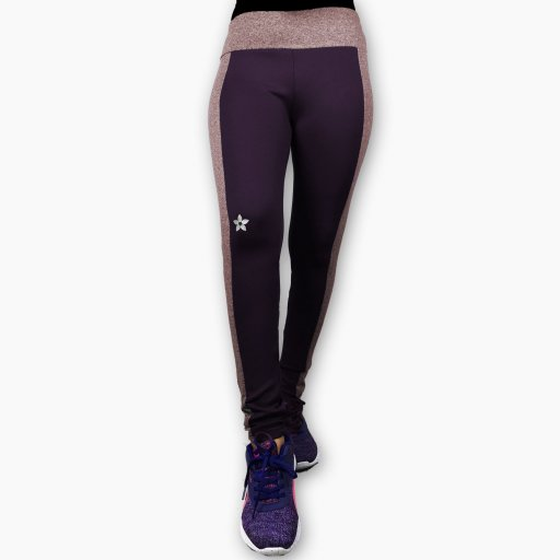 Leggings - High Waist Fitness