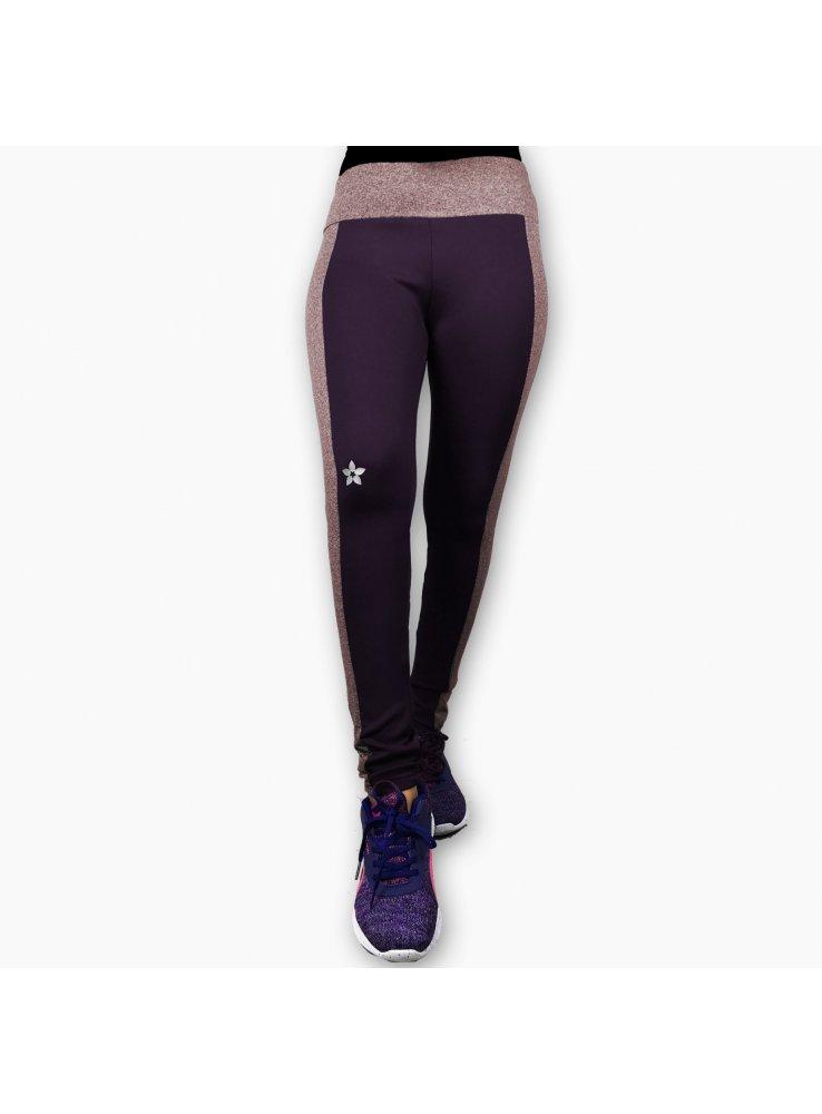 High Waist Fitness Leggings For Women