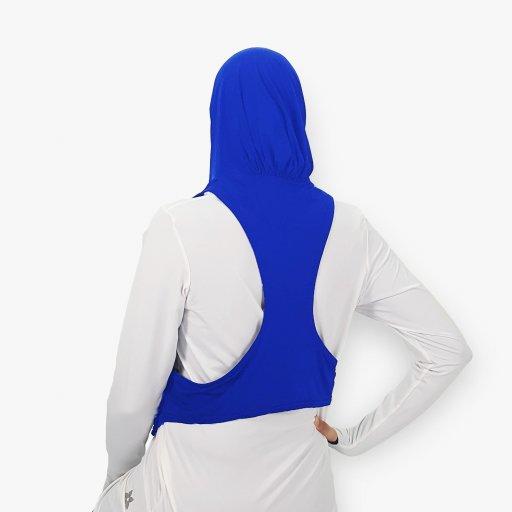 Hoode Ellipse Sports Hijab