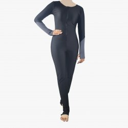 Nashata Body Suit (Long Sleeves)