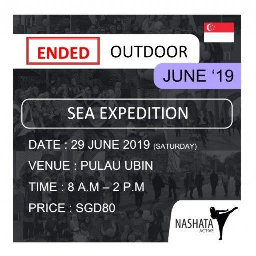 SEA EXPEDITION