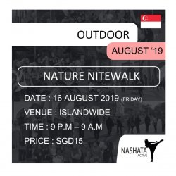 Nature Nitewalk