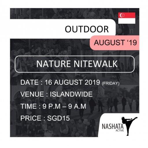 Nature Nitewalk