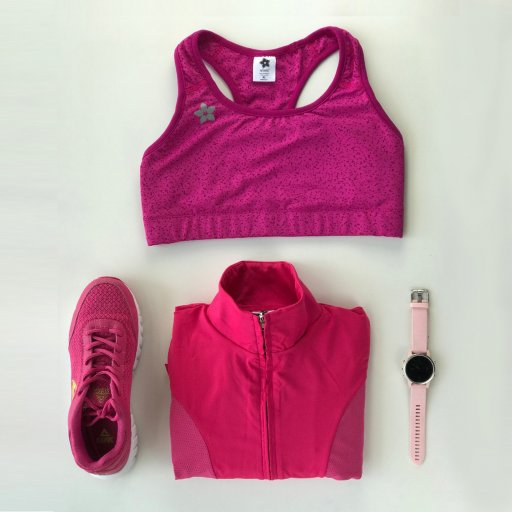 Fitness Set Eid Special : 1