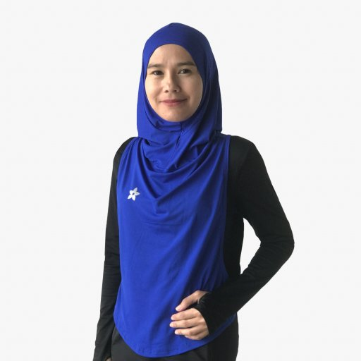 Hoode Ellipse Sports Hijab