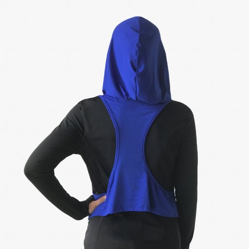 Hoode Ellipse II Sports Hijab
