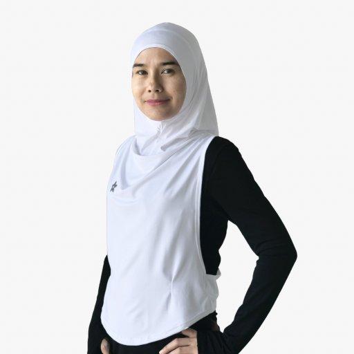Hoode Ellipse II Sports Hijab
