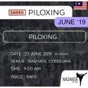 Piloxing : Beginner