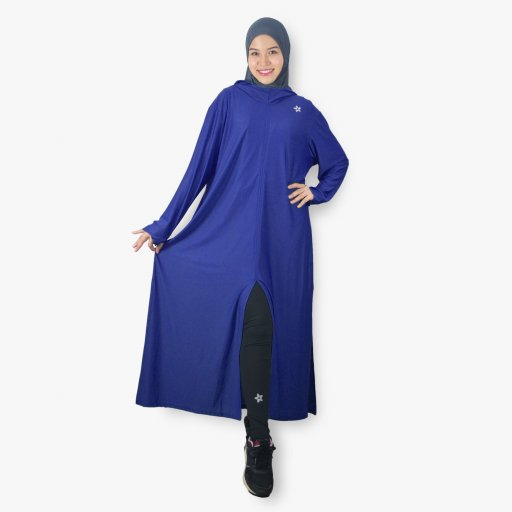 Sports Robe Colors