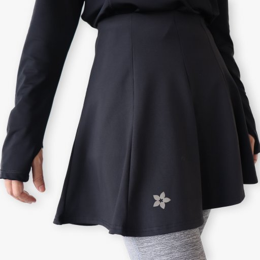 Sports Skirt - Fit & Flair