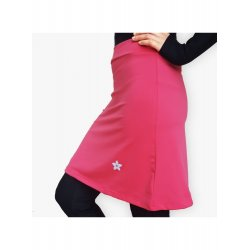 Sports Bag - Fuschia