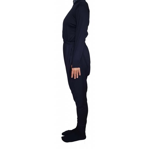 Modest Yoga Suit