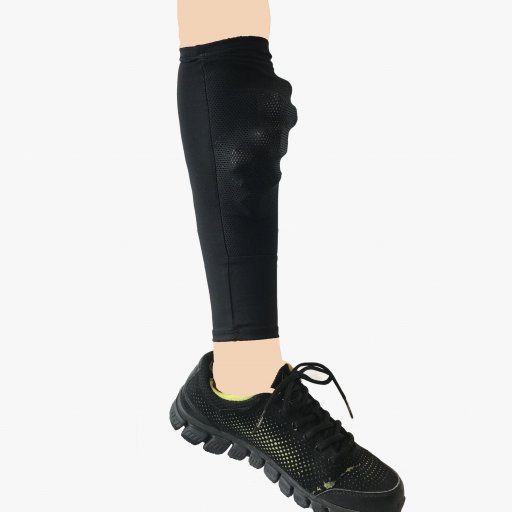 Calf Compression with Recovery Sleeves