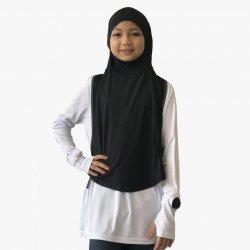 Hooda Ellipse Junior Sports Hijab