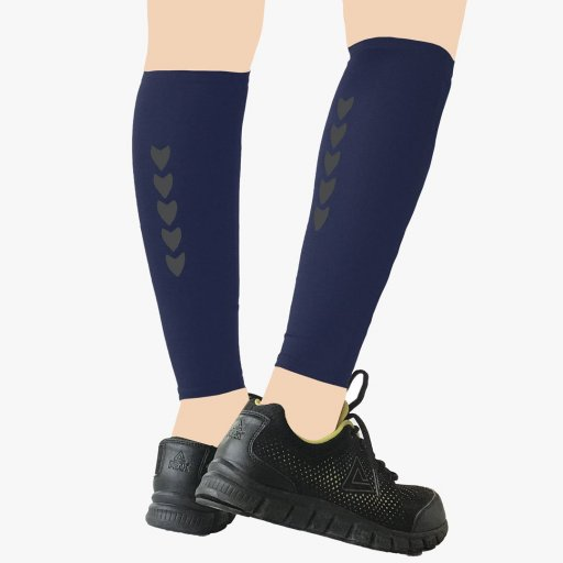 Leg Compression with Recovery Sleeves