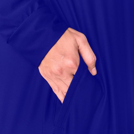 Sports Robe Colors with Pockets
