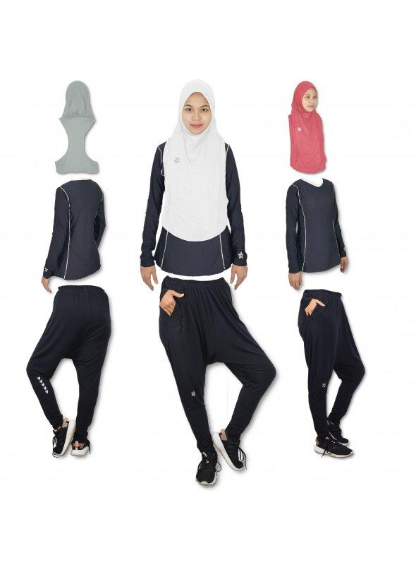 Sportswear Set 3