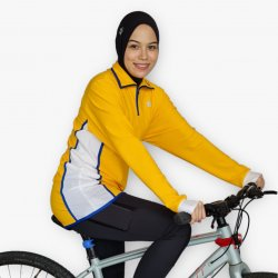 Cycling Top II