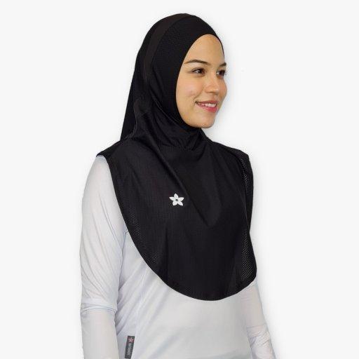 Amina Sports Hijab