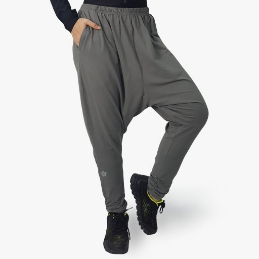 Sporty Harem Pants