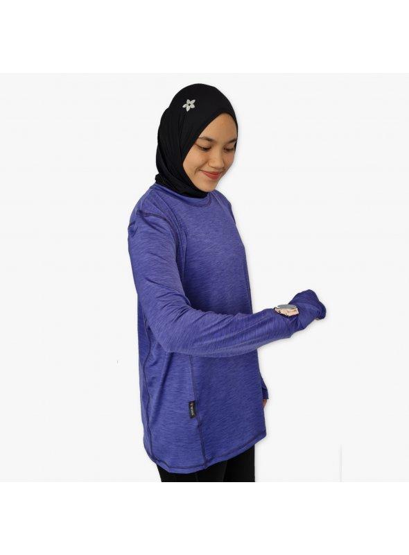Waqtoo Ultra Top Melange (Wearable-friendly)