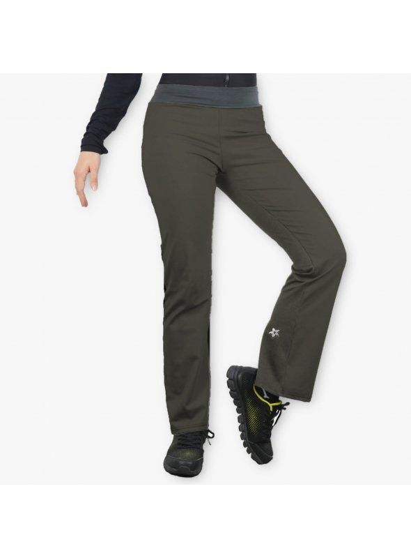 Riada Bootleg Pants (Colors)