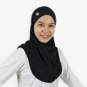 Sports Hijab with Headband