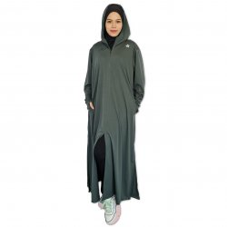 Sports Robe (Water-Repellent)