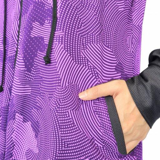 Baju Sukan Hoodie